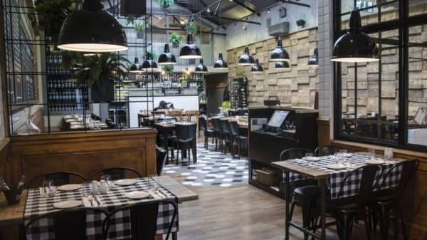 Buenos Aires Argentine Steakhouse - Richmond, Richmond