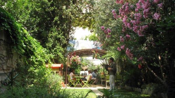 Restaurant - Pouce, Marseille