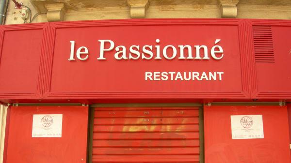 Le Passionné, Montpellier