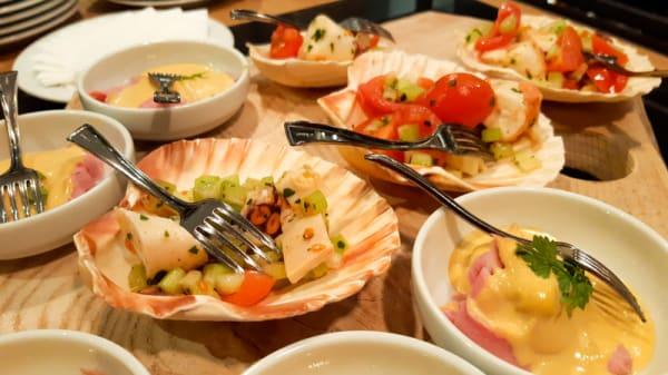Suggerimento dello chef - Bistrò Al Lago Soraga, Soraga
