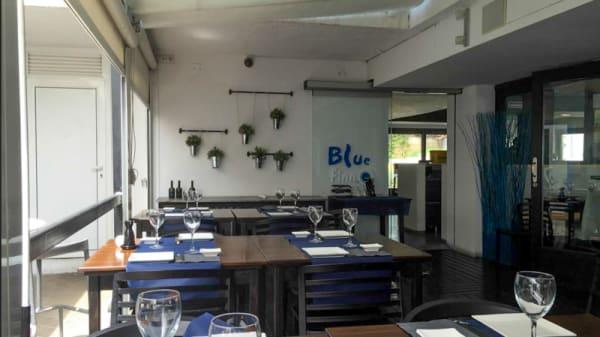 sala - Blue Finn Llavaneres, Sant Andreu De Llavaneres