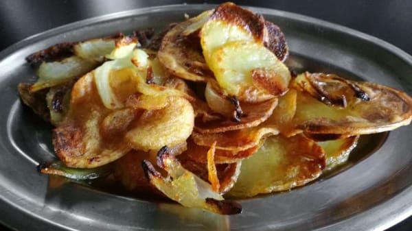 Sugerencia del chef - Cuina22, Vilafant