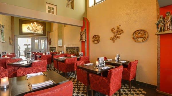 Het restaurant - Vaticano Restaurante, Zutphen