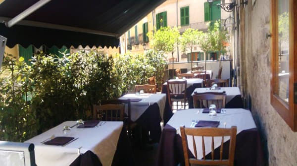Terrazza - Maredentro, Ragusa