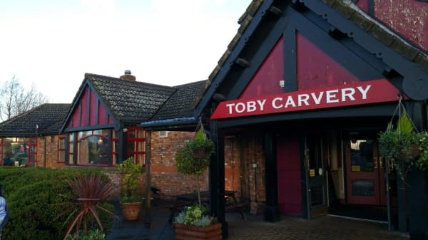 Toby Carvery - Widnes, Widnes