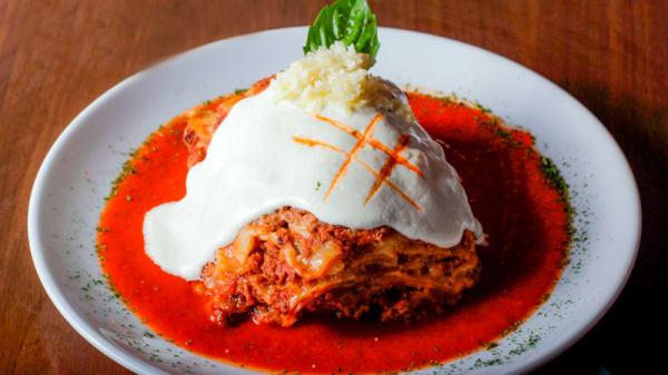 Sugerencia del chef - Argentalia (Centro Histórico), Ciudad de México