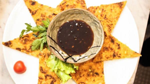Suggerimento dello chef - Sushi Leon cucina coreana, Turin