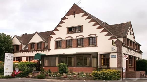 L Auberge De La Foret In Hazebrouck Restaurant Reviews Menu And Prices Thefork