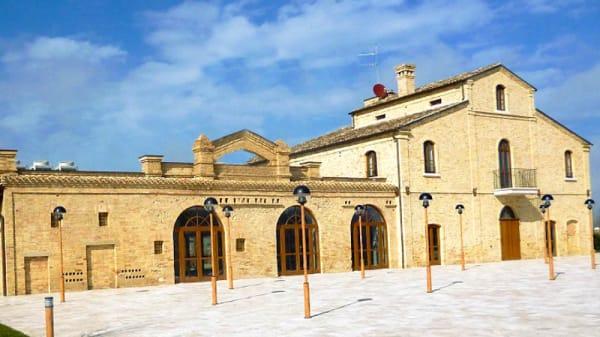 Facciata - Country House La Gioconda, Corropoli