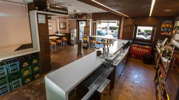 El bar - Sidrería Ven I Ven, Gijón