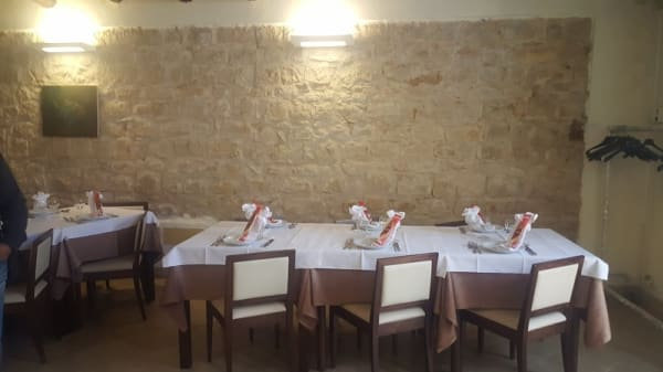 Le Baronie Turismo Rurale, Donnalucata