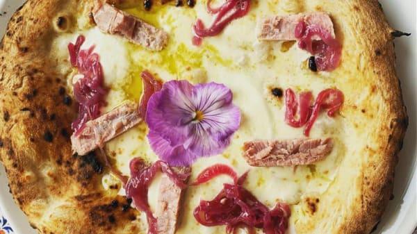 Piatto - That's Amore La Pizzeria, Arcore
