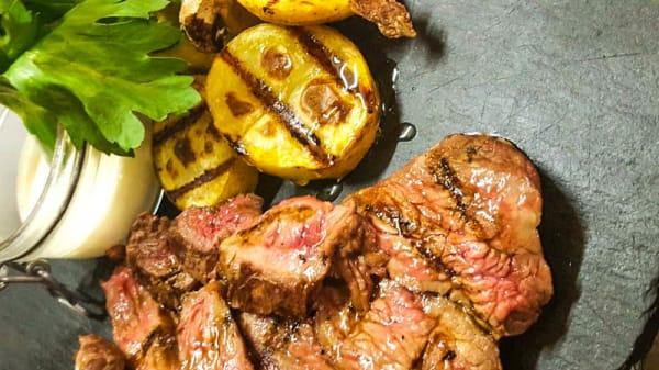 suggerimento dello chef - Bomber, Corciano