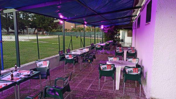 Terraza - Terraza Los Fresnos, Guadarrama
