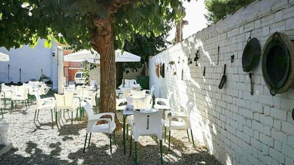 Terraza - Gastronoteca El Centru, Vila-Seca