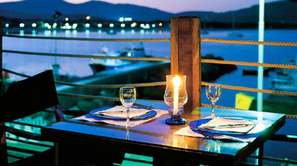 Tavolo vista mare - Kontiki, Marina di Campo