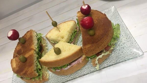 Lo Chef Consiglia - Mi&Ti Bistrò, Vicenza