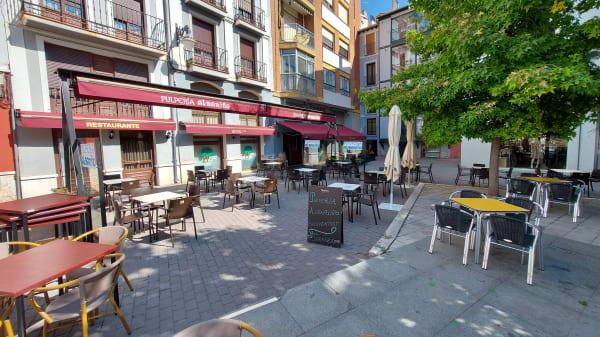 Albariño Pulpería Restaurante, Valladolid