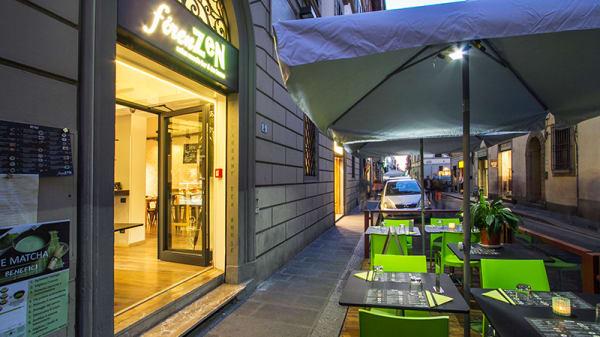 Esterno - FirenZen Noodle Bar, Florence