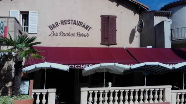 restaurant - Les Roches Roses, Théoule-sur-Mer