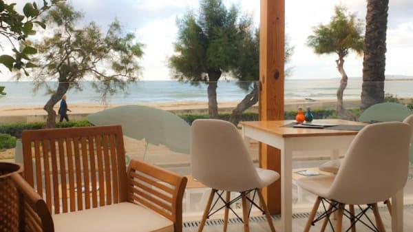 terraza - La bella vita, Can Pastilla