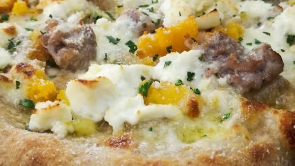 Suggerimento dello chef - Geranio Sicilian food and drink, Noto