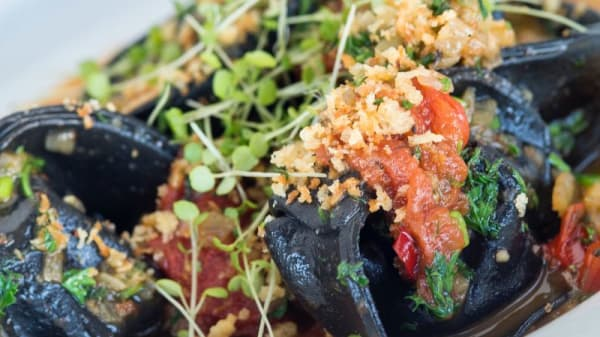 Amano Restaurant, Perth (WA)