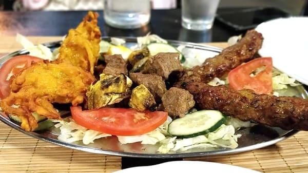 Sugerencia del chef - Himalaya, Córdoba