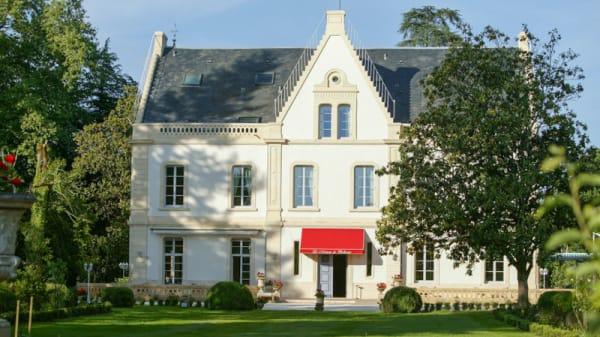 "Bienvenu au ""Manoir de Bellerive"" - Le Manoir de Bellerive, Le Buisson-de-Cadouin"