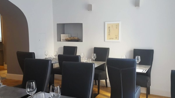 Vue de la salle - La Gallery Restaurant, Arles