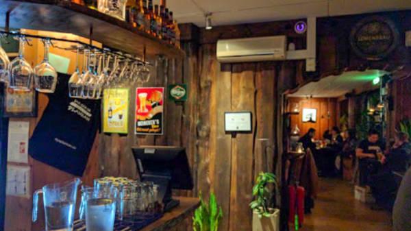 rum - Nya Plankan Kök & Bar, Göteborg