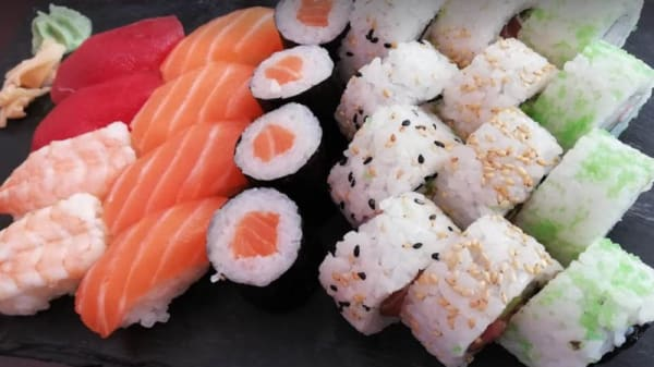 Sugerencia del chef - Sushi panda, Chiclana De La Frontera