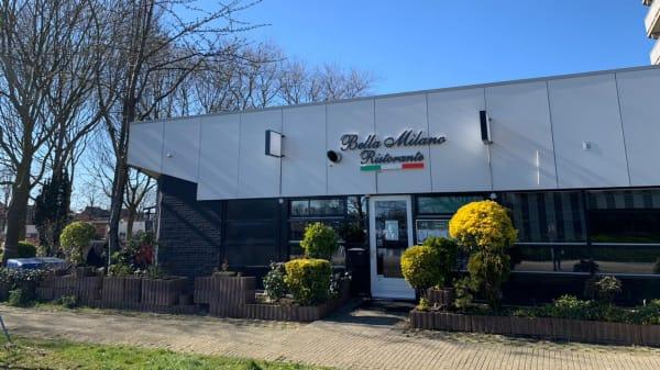 Bella Milano, Krimpen aan den IJssel