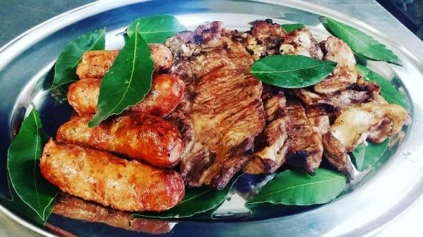 Suggerimento dello chef - Prima e Poi