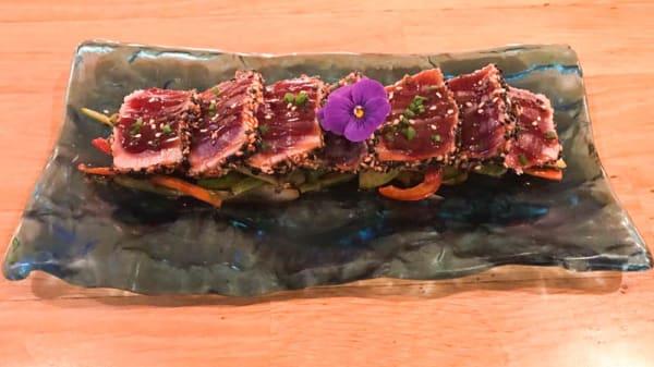 Sugerencia del chef - Marmara, Llafranc