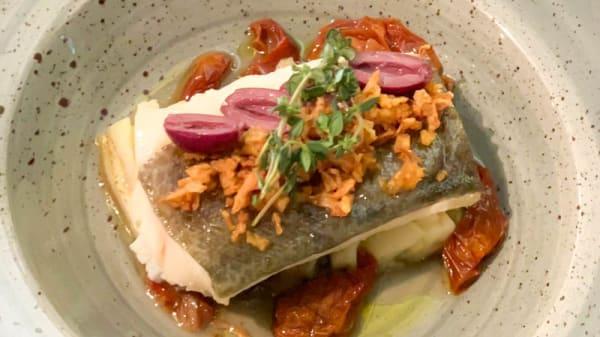 Sugerencia del chef - Casa Luz, Barcelona