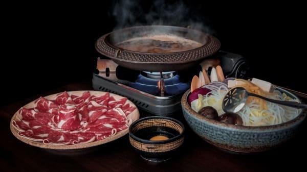 Perfekt - Restaurang Shogun, Stockholm