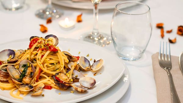 Suggerimento dello chef - La Ginestra, Somma Vesuviana