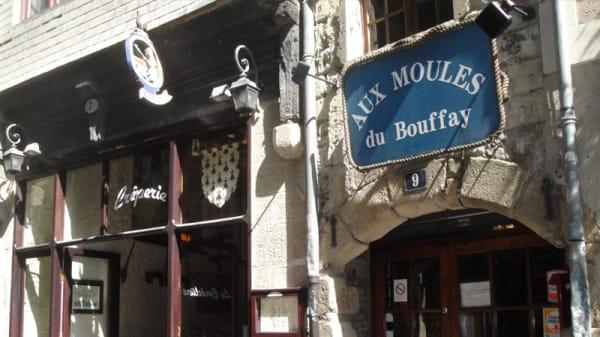 Moules du Bouffay, Nantes