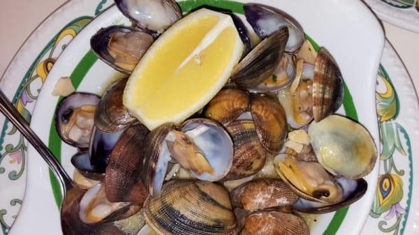 Sugerencia del chef - Morocho, Estepa