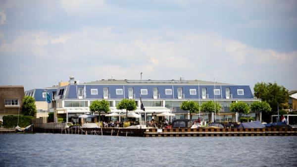 Het Hotel - Marina Lounge Loosdrecht (by Fletcher), Loosdrecht