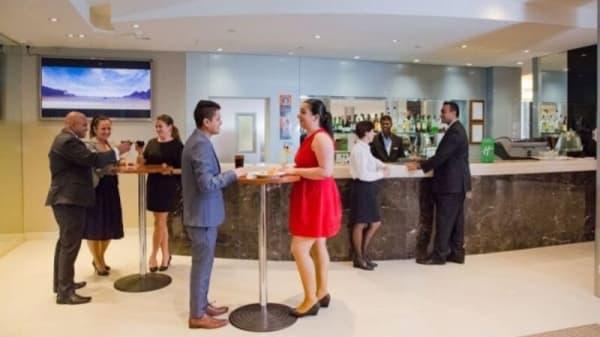 The Lobby Bar, Parramatta (NSW)