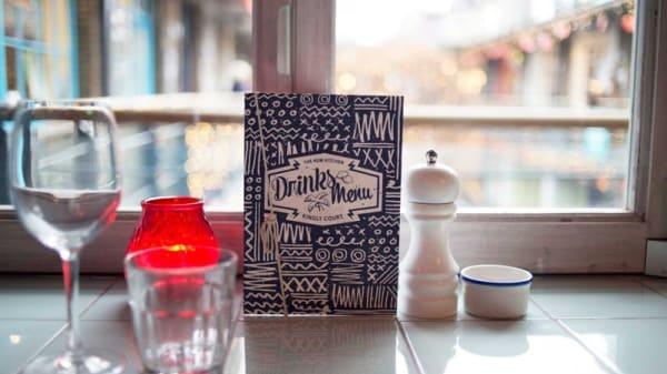 The Rum Kitchen - Brixton, London