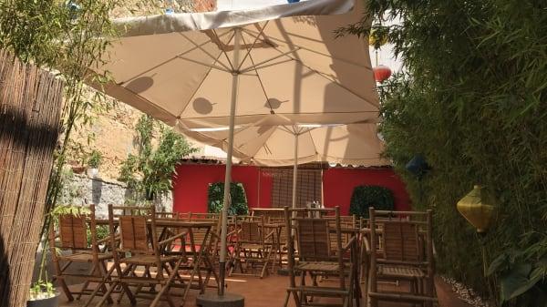 Esplanada - Nhà hàng Tre Vietnam - Bambu Restaurante Vietnamita, Lisboa