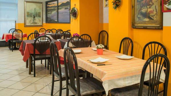 Sala del ristorante - Pizza Paella Il Capriccio, Turin