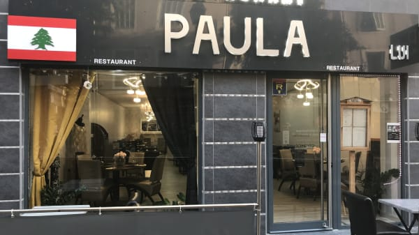 Paula, Aubagne