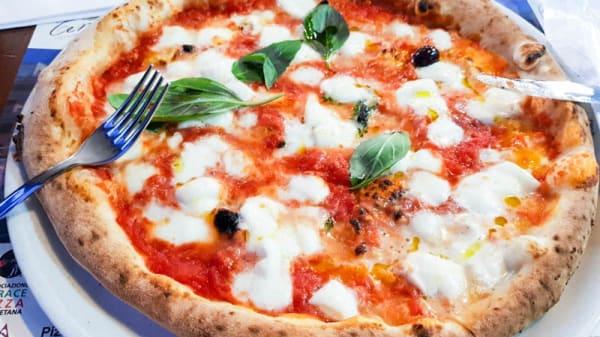 Suggerimento dello chef - Cento Pizze, Ravenna