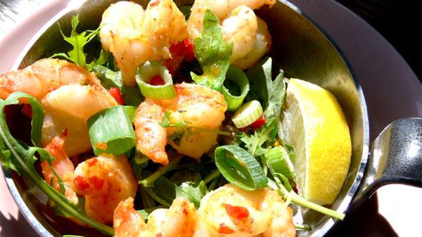 Suggestie van de chef - Boot - eten & drinken Huizen, Huizen