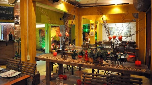 foto2 - Osteria Degli Angeli, Belo Horizonte