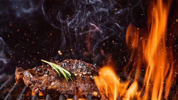 Meat - Maro grill, Uddevalla